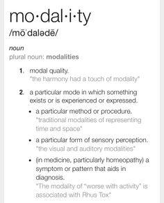 Favorite vocabulary words...