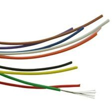 Our irradiated PVC consolidated hook-up wires are made with various PVC insulators for maximum protection. Learn more about these irradiated PVC wires  at http://products.conwire.com/viewitems/irradiated-pvc-consolidated-xlpvc-irr-pvc-wire/irradiated-pvc-consolidated-irr-pvc-wire