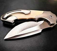 #toddfischerknives #CustomKnife
