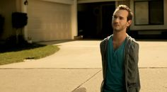 Nick Vujicic was born without arms or legs. When he was 10 years old, he tried to commit suicide. He had lost all hope. But he couldn't do it. And one day, he felt their was a plan for his life: to give hope to other people