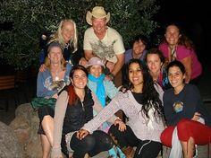 Team Wanderlust Tahoe 2012
