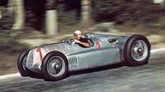 1938 Audi Auto Union Type D Grand Prix                                                                                                                                                                                 More