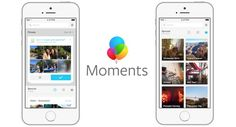 photo-dedicated app moments in India