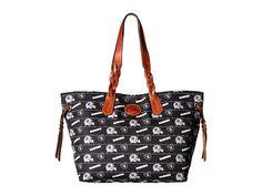 Dooney & Bourke NFL Nylon Shopper