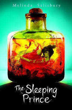 Melinda Salisbury - The Sleeping Prince Cool Books, Ya Books, I Love Books, Books To Read, Salisbury, Herbal Cure, Beautiful Book Covers, High Fantasy, Inspirational Books