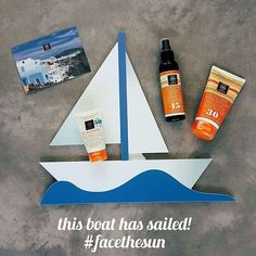 Enjoy your weekend and naturally with our suncare range for face and body! Our Body, Face And Body, Facing The Sun, Enjoy Your Weekend, Sun Care, Face Care, Sunscreen, Sailing, Lovers