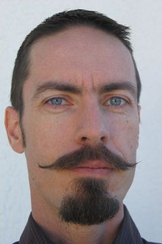 Handlebar mustache crossroads in Beard Journey Discussion Archive [DO NOT POST TO THIS SUBFORUM] Forum