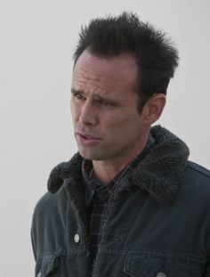 Walton Goggins - He is excellent in everything I've seen him in (Justified, Lincoln, Django Unchainted etc.)