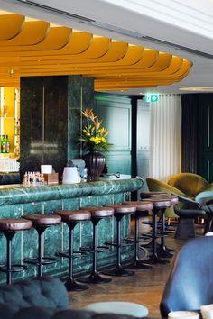 Bar at The Mondrian