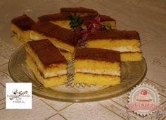 Habos barackos süti Eta módra Plated Desserts, Tiramisu, Waffles, Pie, Breakfast, Ethnic Recipes, Food, Torte, Morning Coffee