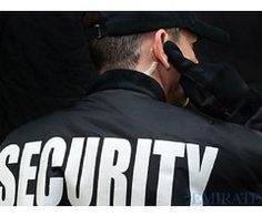 Walk in Interview for Security Guard and Supervisor Job in Dubai