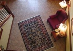 Cleaning Area Rugs | ThriftyFun
