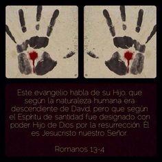 #Romanos #Justification #Gracia #Jesús #NaturalezaHumana #NaturalezaDivina #DescendantOfDavid #SonOfGod #Resurrection #Trinity #GRACE Human Nature, Daughter Of God, Jesus Christ, Romans, Serif