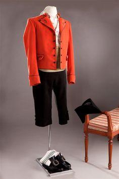 Indumentaria Regional. Maryblay · trajes masculinos de un pueblo 0266d52f16d
