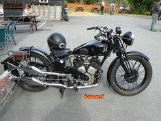 1933 Matchless Model X