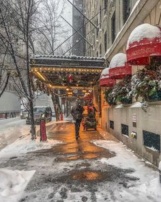 Guide du Routard New York Manatthan, Brooklyn, Queens, Bronx Brooklyn, Snow Pictures, City That Never Sleeps, Around The Corner, Yorkie, Manhattan, New York City, Places To Visit, Around The Worlds