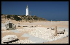 Cabo de Trafalgar - Los Canos de Meca, Cadiz