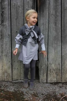 oh my goodness- this outfit is ADORABLE!