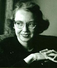 peopl, author, saint benedict, book, christian living, writers, southern writer, flanneri oconnor, writing letters