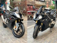 BMW S1000rr year 2015 for sale