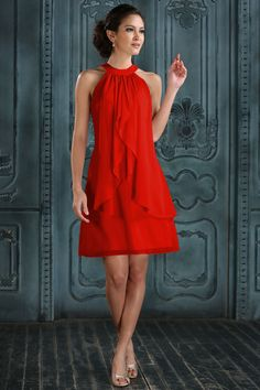 Trendy Ideas For Skirt Chiffon Diy Wedding Dresses Gala Dresses, Cheap Prom Dresses, Evening Dresses, Formal Dresses, Dress Paterns, Cocktail Vestidos, Diy Wedding Dress, Beachwear Fashion, Groom Dress