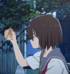 Anime Girlxgirl, Sad Anime, Anime Films, Me Me Me Anime, Anime Characters, Anime Art, Diabolik Lovers, Wallpers Pink, A Silent Voice Anime