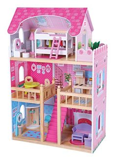 Wooden dollhouse with 16 furniture pieces - 3' tall MMP L... https://www.amazon.com/dp/B06XX7JGL4/ref=cm_sw_r_pi_dp_x_7Li-zbFTEA7AT