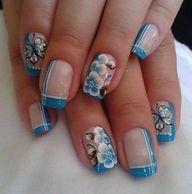 Beauty nails:  20 Nails Acrylic Designs Idea And Styles