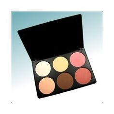 BH Cosmetics Contour & Blush Palette:Amazon:Beauty