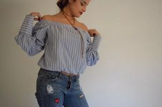 blue layered back   Blusas de moda 2015, Blusas de moda