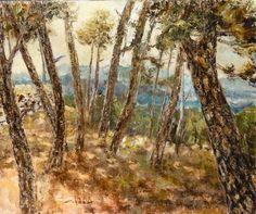 Yvon CHABOT Artiste Peintre à Valence (drome) | Annuaire Culturel