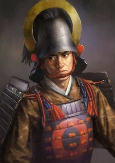 Tachibana Muneshige (立花宗茂?, December 18, 1567 – November 15, 1643), known in his youth as Senkumamaru (千熊丸) and alternatively called Tachibana Munetora (立花宗虎 or 立花統虎), was a samurai during the Azuchi–Momoyama period and an Edo Period daimyo. He was the eldest biological son of Takahashi Shigetane, a retainer of Ōtomo clan. He was adopted by Tachibana Dōsetsu, and later married his daughter Tachibana Ginchiyo, succeeding the Tachibana clan.