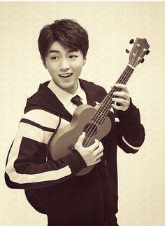 王俊凯我想和你唱 LeO