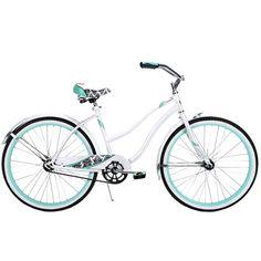 "Huffy Cranbrook 26"" Ladies' Cruiser Bike - $90"