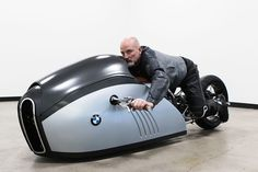 this new bmw concept of bike is much inspired from white sharks. the front of bike is clean & smooth and back is powerful, which mimics the body of shark. Concept Motorcycles, Racing Motorcycles, Custom Motorcycles, Custom Bikes, Custom Choppers, Bmw Concept, Motorcycle Design, Motorcycle Style, Motorcycle Quotes