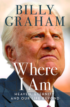Billy Graham warns of fire and brimstone in 'final' book 10.2.15