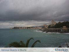 Genova Quarto dei Mille, #Liguria