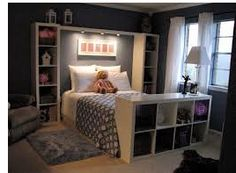 Excellent Ideas of Combo bed to decorate your kids room.