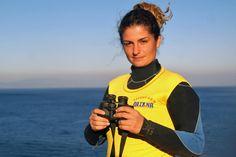Flüchtlinge in Lesbos: Rettungsschwimmer erzählen von ihren Erlebnissen - Fühlen - bento