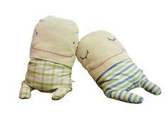 30 sugestões de naninhas para bebês - Bebê.com.br