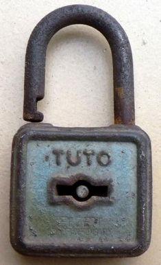 TUTO Lakat (70's)