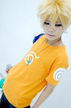 #Uzumaki #Naruto #cosplay