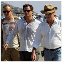 Colin Firth / Mamma Mia
