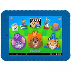 School Zone has redesigned all its workbooks and educational materials and loaded them up to the new Little Scholar Learning Adventure Tablet along with more than 150 apps, videos, books, and songs.