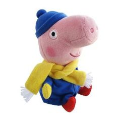George Winter TY Bean > http://shop.peppapigworld.co.uk/