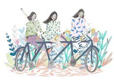#bicicleta #mural