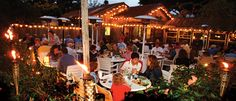 Eat - Bradenton Gulf Islands - Anna Maria Island FL Restaurants