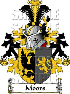 de Groote Family Crest apparel, de Groote Coat of Arms gifts My Ancestors, My Roots, Family Crest, Crests, Coat Of Arms, Tigger, Bowser, Dutch, Disney Characters