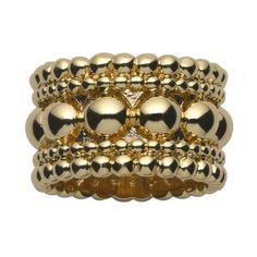 Charm & Chain | Cambridge Ring - Rings - Jewelry