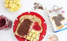 Keuzestress | Als zelfs je broodbeleg een issue wordt